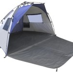 Review of the Lightspeed Quick Cabana Beach Tent