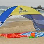 Beach Tents and New York Beaches
