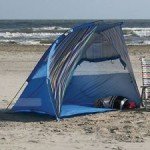 Review of the Texsport Calypso Cabana Beach Shelter