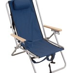 Review of the WearEver Backpack Chair – Should You Buy This Beach Chair?
