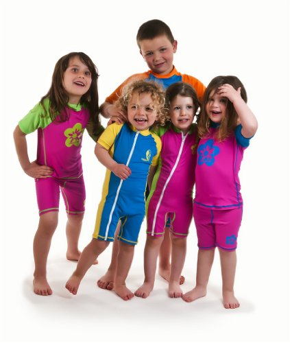 Baby UV Protective Swimsuits