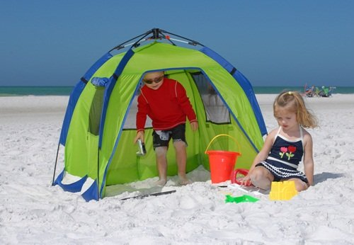 What We Thought of the ABO Gear Bambino Cabana Tent