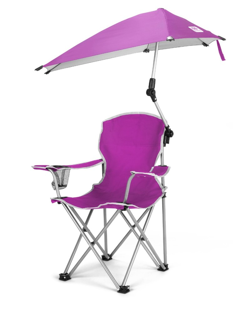 Review of the Sport-Brella Mini Chair for Kids