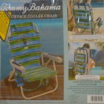 Is This the Best Beach Chair Ever?