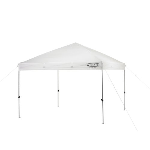 A Review of 10 x 10 Tents