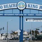 Visiting California? Stop by King Harbor/Redondo Beach Pier