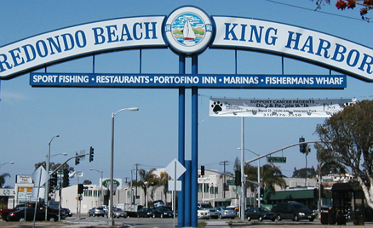 Visiting California? Stop by King Harbor and Redondo Beach Pier