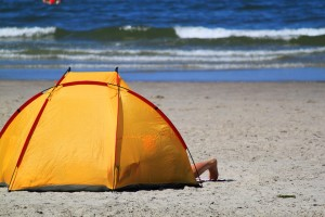 The Beach Tent Store